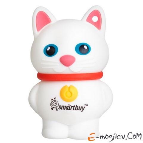 SmartBuy Wild Series Catty <SB4GBCatW> USB2.0 4Gb