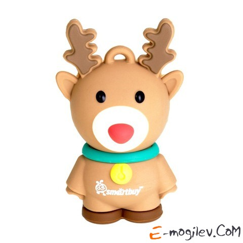 SmartBuy Wild Series Deer <SB16GBDeer> USB2.0  16Gb