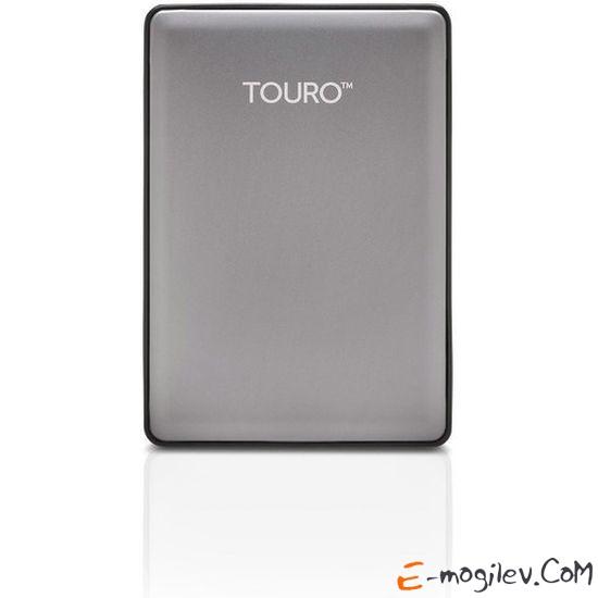 """HGST Touro S <0S03695> 1Tb  2.5""""  USB3.0"""