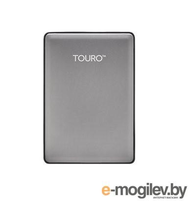 """HGST Touro S <0S03699> 500Gb  2.5""""  USB3.0"""