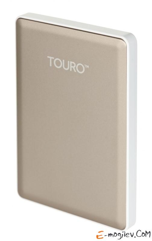 """HGST Touro S <0S03754>  1Tb  2.5"""" USB3.0"""