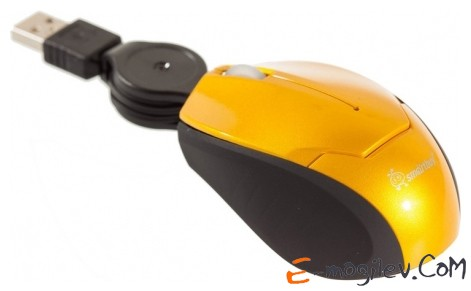 SmartBuy Optical Mouse SBM-302-YK