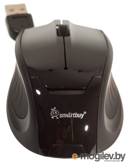 SmartBuy Optical Mouse SBM-308-K