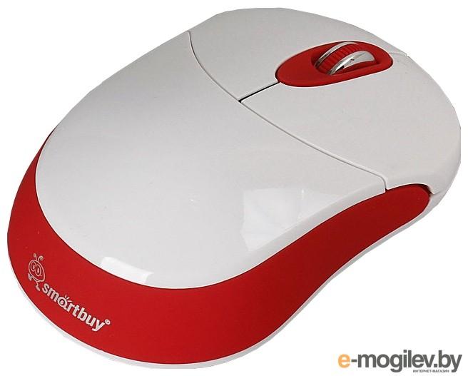 SmartBuy SBM-337AG-WR White/Red
