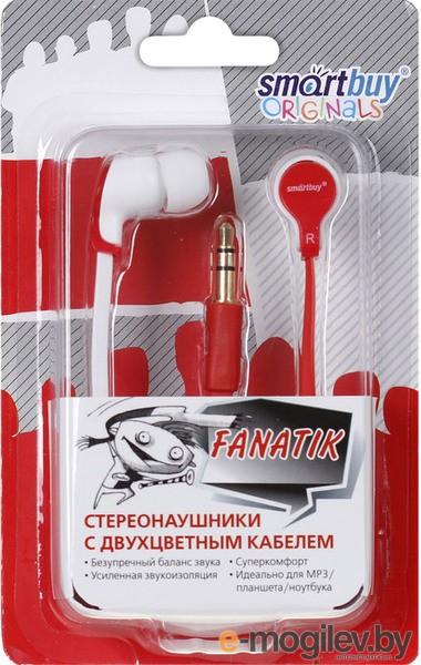 SmartBuy Fanatik  SBE-4200  (шнур 1.2м)