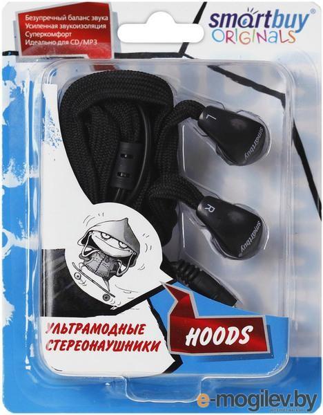 SmartBuy Hoods  SBE-3600  (шнур 1.5м)