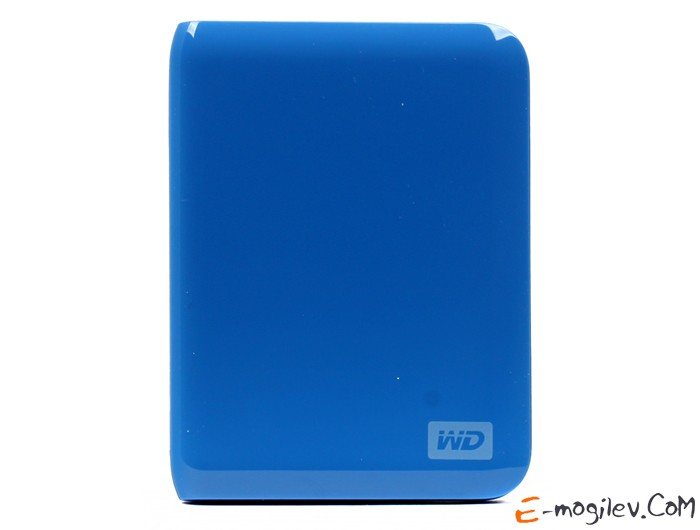 Western Digital 500Gb 2.5 WDBADB5000ABK-EEUE Blue