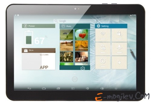 PiPO Pad-P9 (32GB, 3G, Black)