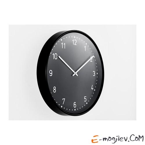 Икеа настенные часы в москве