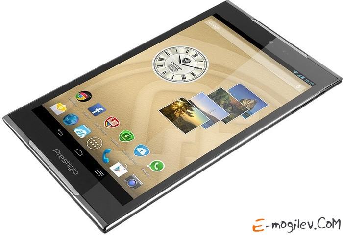 Prestigio MultiPad Thunder 8.0i 16GB 3G (PMT7787 3G D)