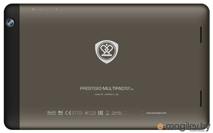 Prestigio MultiPad Muze 5011 8GB 3G (PMT5011 3G CIS)