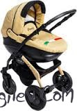 Dada Paradiso Group Carmelo Design 3в1 (Beige)