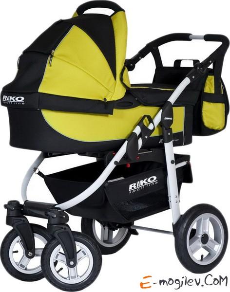 Riko Amigo (Sun Yellow)