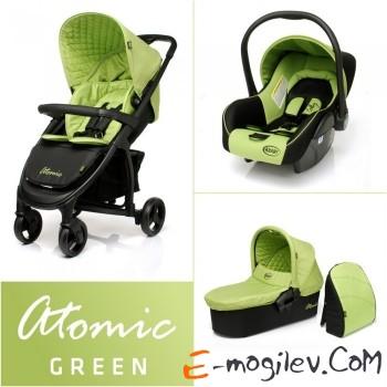 4Baby Atomic (Green)