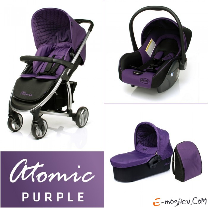 4Baby Atomic (Purple)