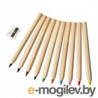 Цветной карандаш МОЛА
