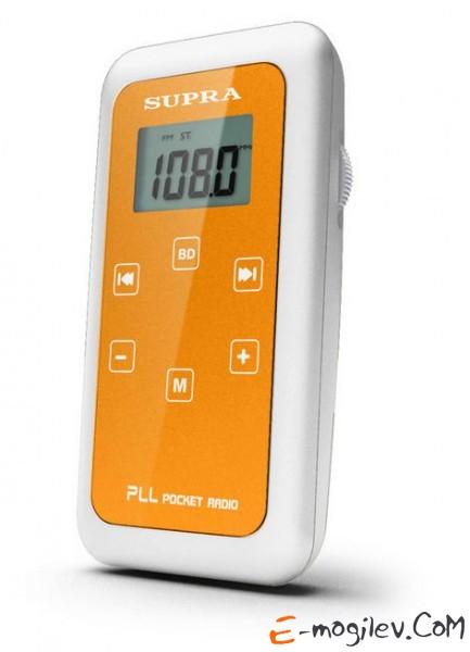 Supra ST-104 orange