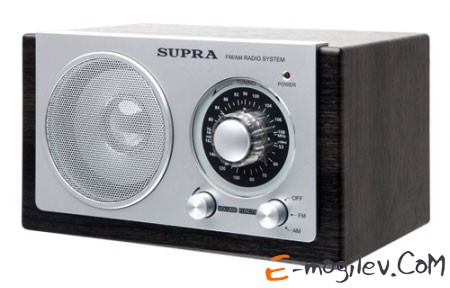 Supra ST-108 black