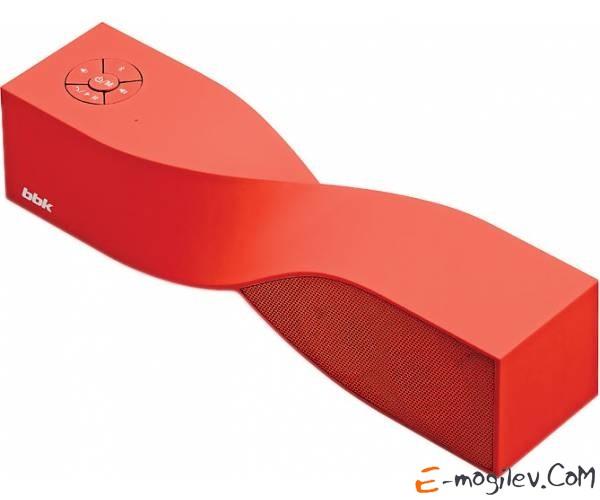 BBK BTA106 red