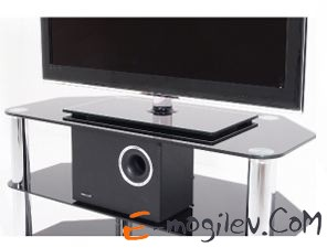 Vibe OPTISOUNDTV6D-V1 black