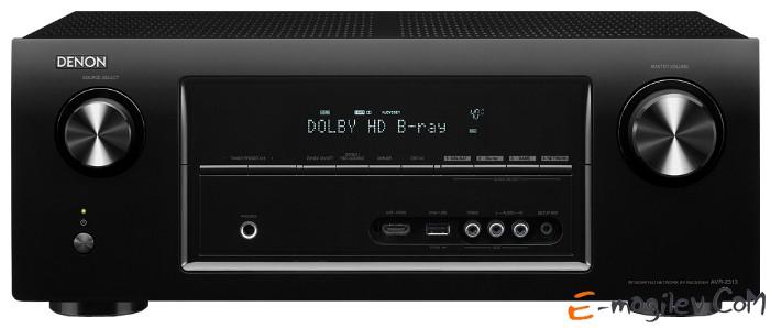 Denon AVR-2313 7.2 Черный