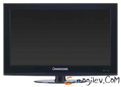 Changhong E24C718AB Glossy black