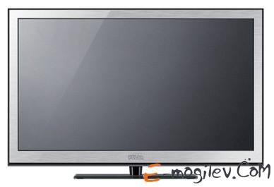 Polar 55LTV3005 Silver Metallic