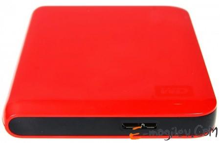 Western Digital 500Gb 2.5 WDBADB5000ARD Red