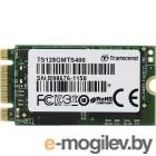 SSD 128 Gb M.2 2242 B&M  6Gb/s  Transcend MTS400  <TS128GMTS400>