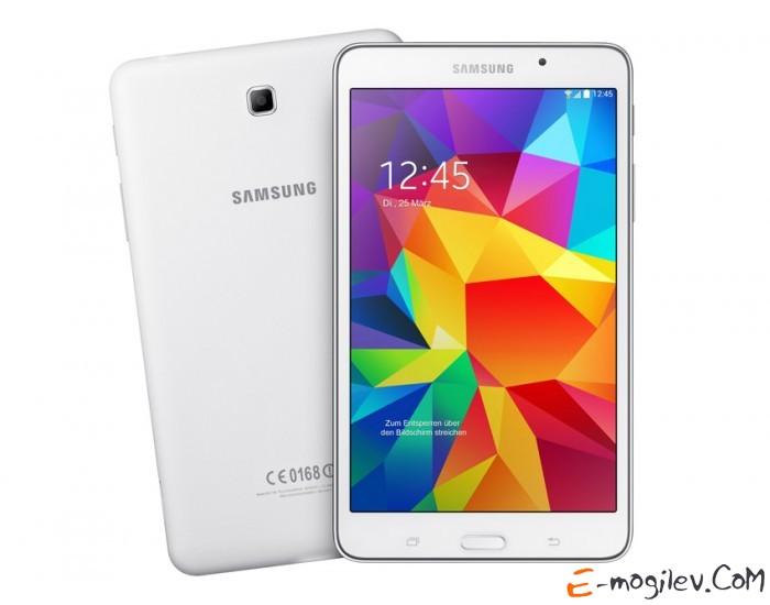 Samsung Galaxy Tab 4  SM-T230-8  White