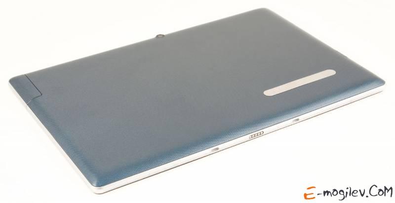 """Digma Eve 10.2 3G Atom Z3735D (1.33) 4C/RAM2Gb/ROM32Gb 10.1"""" IPS 1280x800/3G/WiFi/BT/2Mpix/2Mpix/Windows 8.1/Dark Blue/Touch/microSDXC 64Gb/mHDMI/minUSB/7800mAh/8hr"""