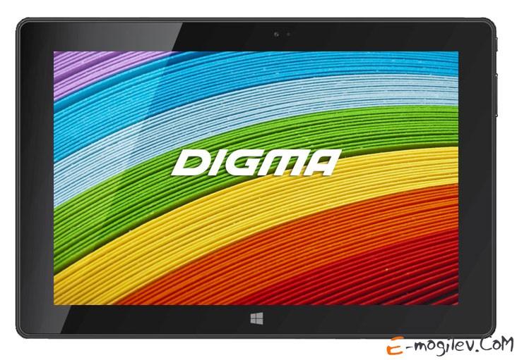 Digma Eve 10.3 3G + keyboard Bay Trail Z3735F