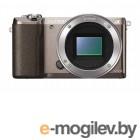 Фотоаппарат Sony Alpha A5100 бронзовый 24.3Mpix 3 1080p WiFi E PZ 16-50mm f/3.5-5.6 OSS NP-FW50