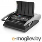 GBC CombBind 210 A4/перф.25л.сшив/макс.450л./пластик.пруж. (6-51мм)