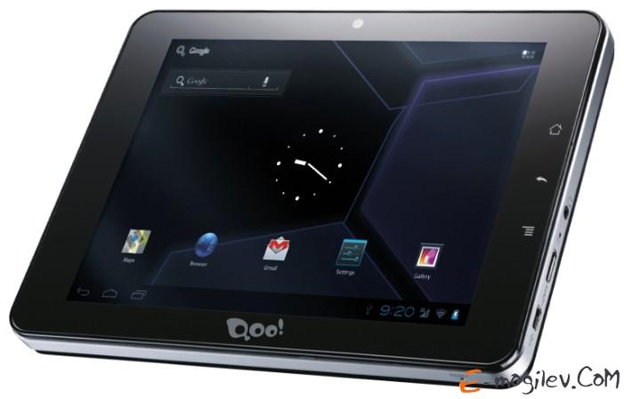 3Q Q-Pad RC0714B <3QTAB/QPAD/RC0714B/14A4+3G>