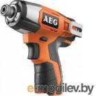 AEG BSS 12 C-0 (без батареи)