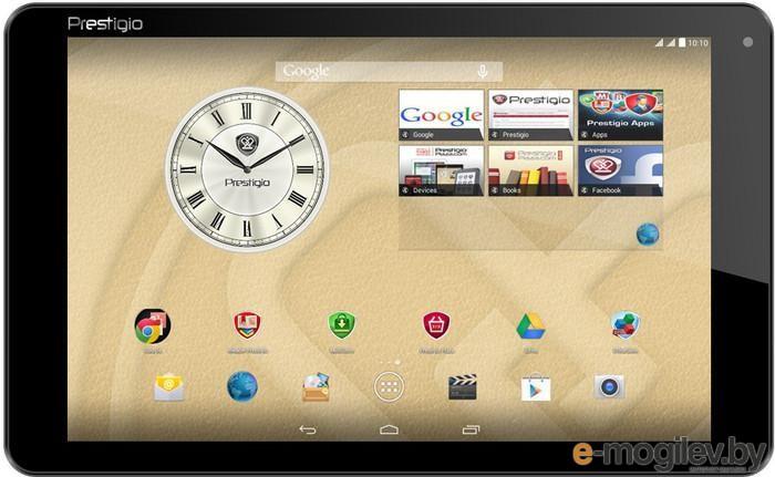 Prestigio MultiPad Muze 5001 8GB 3G (PMT5001_3G_C_BL)