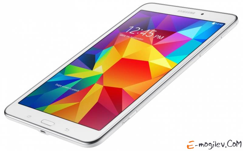 "Samsung Tab4 8 3G (T331) MSM8226 (1.2) 4C A9/RAM1.5Gb/ROM16Gb/8"" WSVGA 1280*800/3G/WiFi/BT/3Mp/1.3Mp/GPS/And4.2/white"
