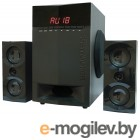 Мультимедиа акустика Dialog AP-230 (черный)