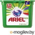 Гель для стирки Ariel Color (Автомат, 23х27г)
