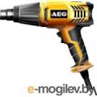 Строительный фен AEG Powertools HG 600 VK