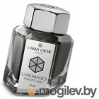 Флакон с чернилами Carandache CHROMATICS Infinite Grey (8011.005) чернила: серый (50мл)