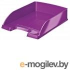 Leitz WOW фиолетовый (52263062)