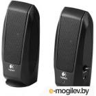 Мультимедиа акустика Logitech Speakers S-120 (980-000010)