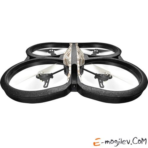 Квадрокоптер Parrot AR.DRONE 2.0 Elite Edition Sand (PF721820BI)