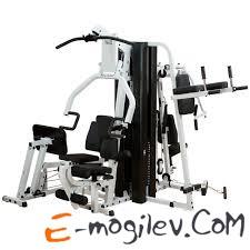 Body-Solid EXM3000