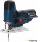 Профессиональный электролобзик Bosch GST 10.8 V-LI Professional (0.601.5A1.001)