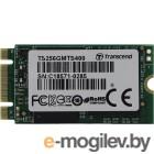 SSD 256 Gb M.2 2242 B&M 6Gb/s  Transcend  MTS400 <TS256GMTS400>