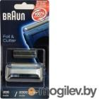 Сетка+режущий блок для бритвы Braun Z-серии