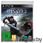 PS3 Sony Risen 3: Titan Lords (RUS)